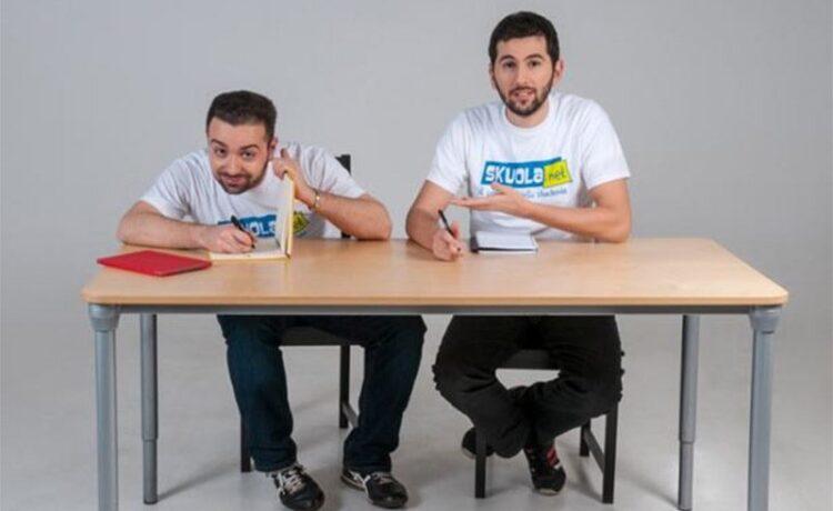Skuola.net è partner di Mabasta