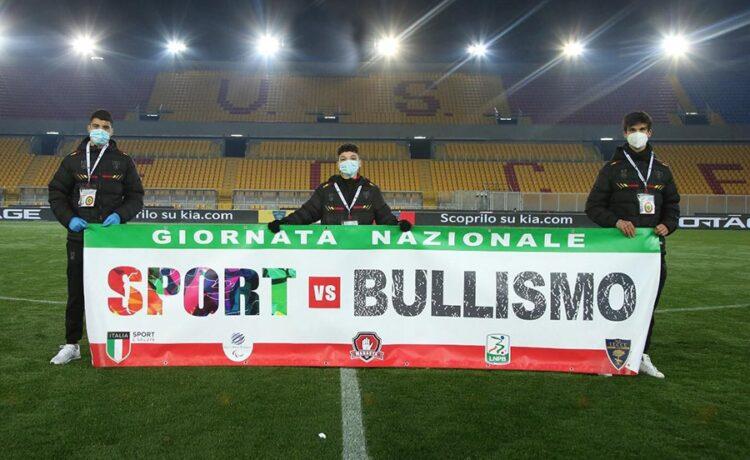 Sport vs Bullismo: la Giornata finisce 1000 a 0!