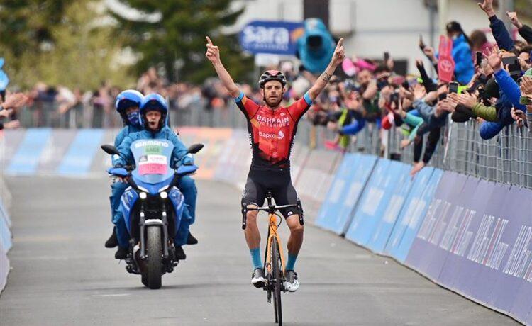 Giro d'Italia: Il giorno di Caruso
