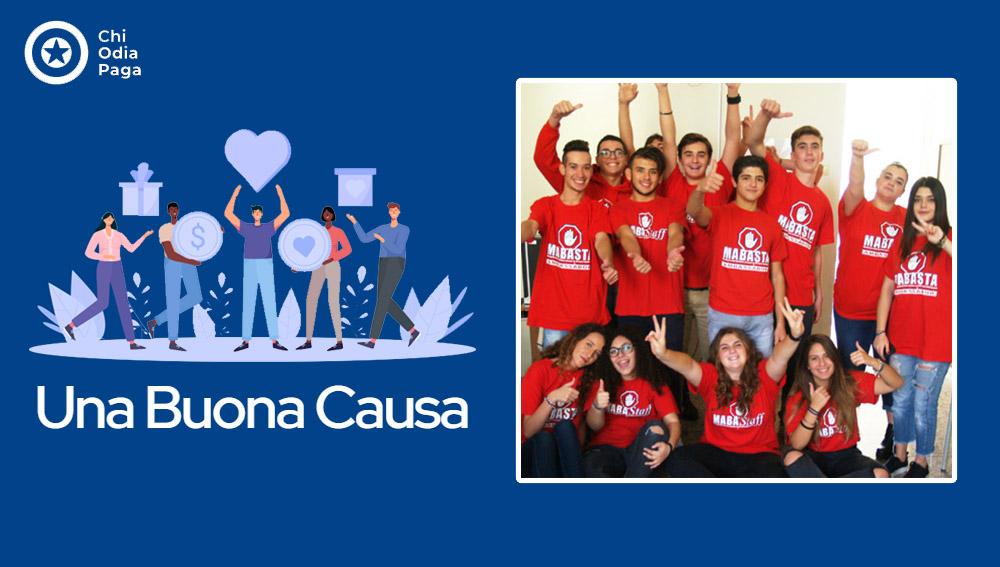 Si può votare online il progetto pugliese fino al 21 giugno. Unico progetto meridionale, gli studenti ora chiedono voti per accedere alla campagna di crowdfunding e aiutare tanti giovani.